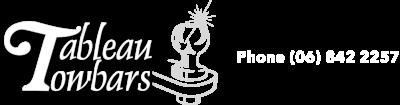 Tableau Towbars Logo