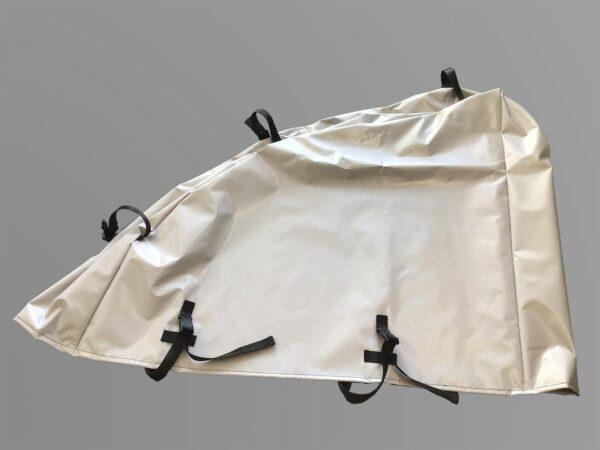 PVC Wheelchair carrier cover